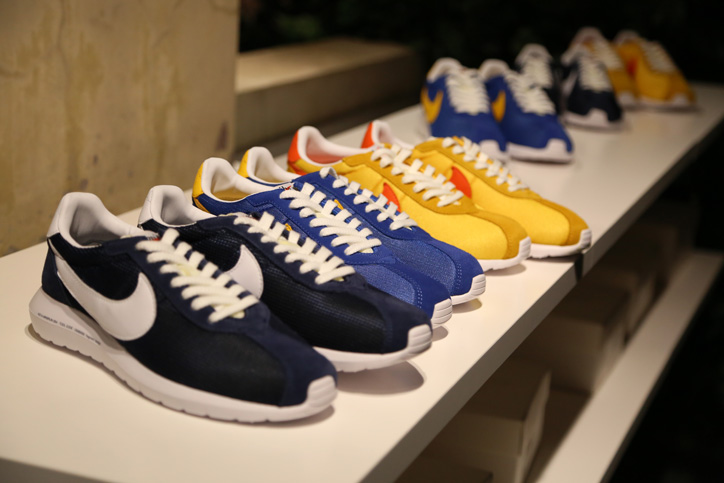 fragment design x nike roshe ld1000 sp