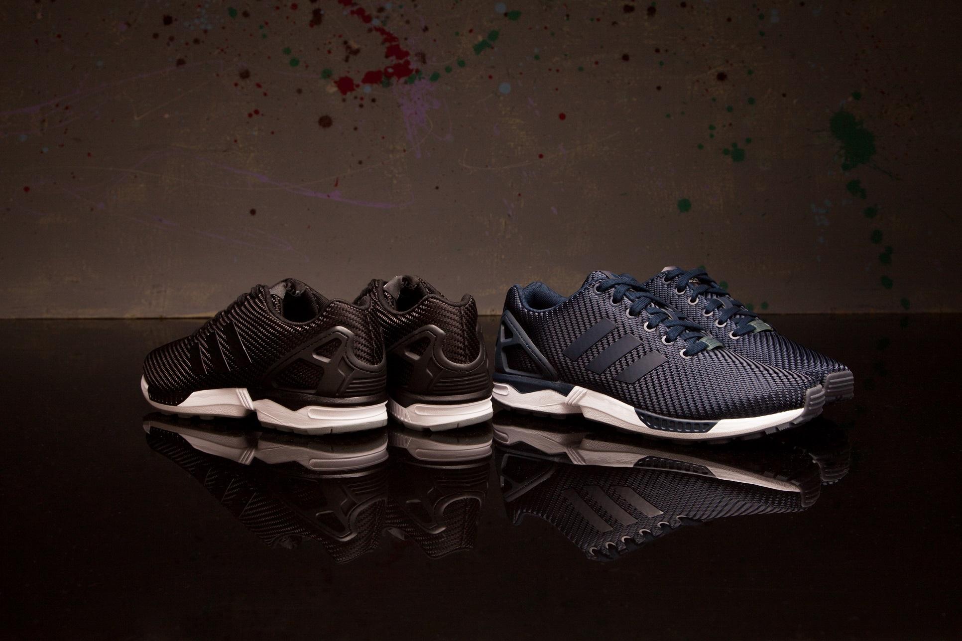 timeless design f9238 34737 材質強化/ adidas Originals ZX Flux Ballistic Woven – KEEDAN.COM