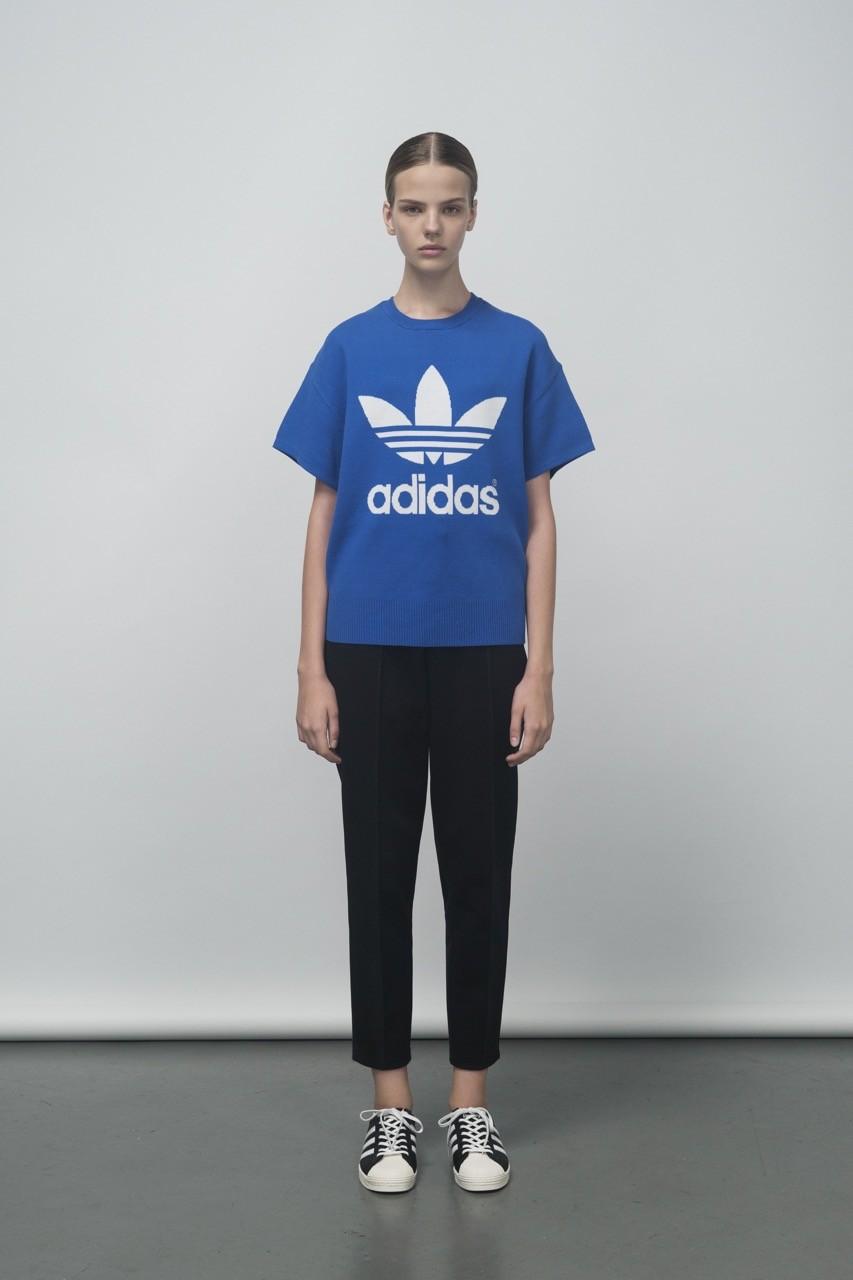 adidas Originals x hyke 2015 ss09
