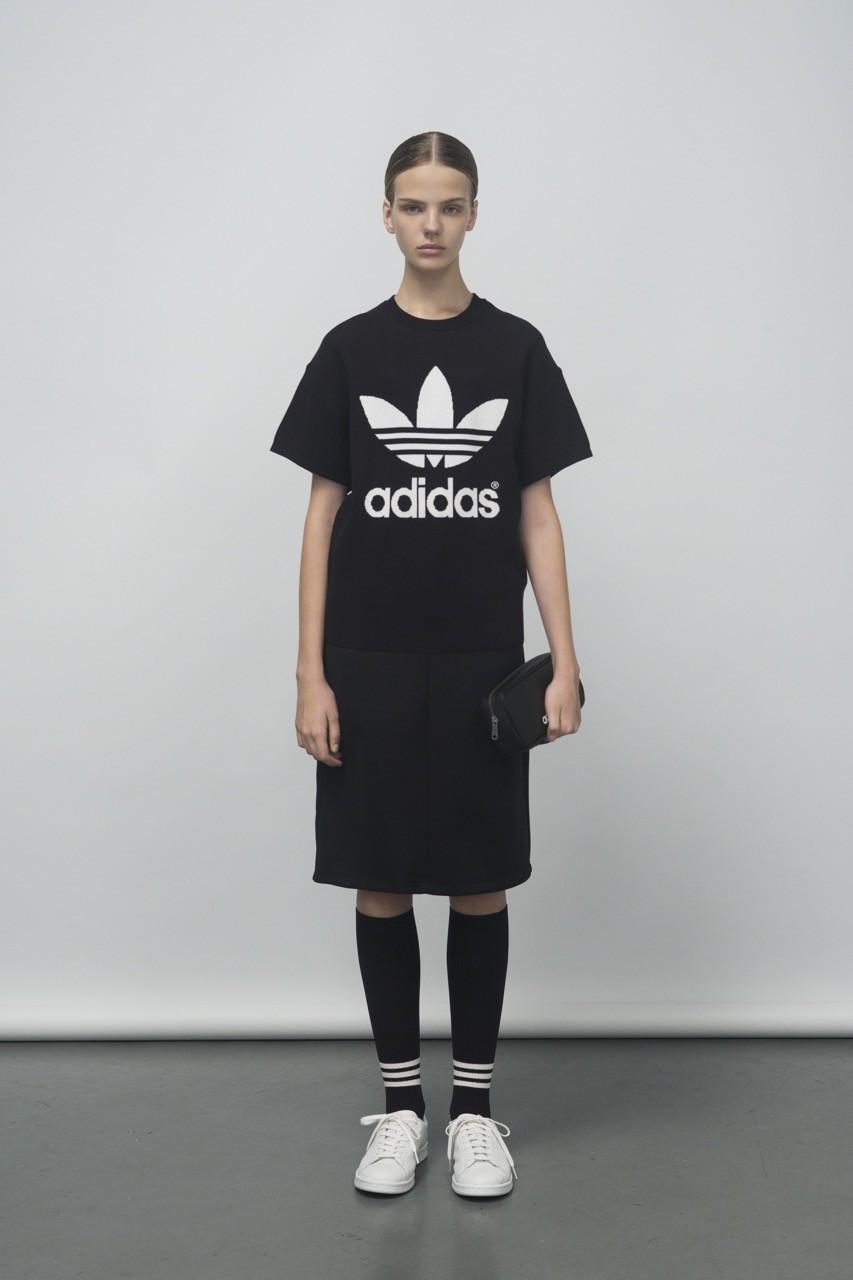 adidas Originals x hyke 2015 ss19