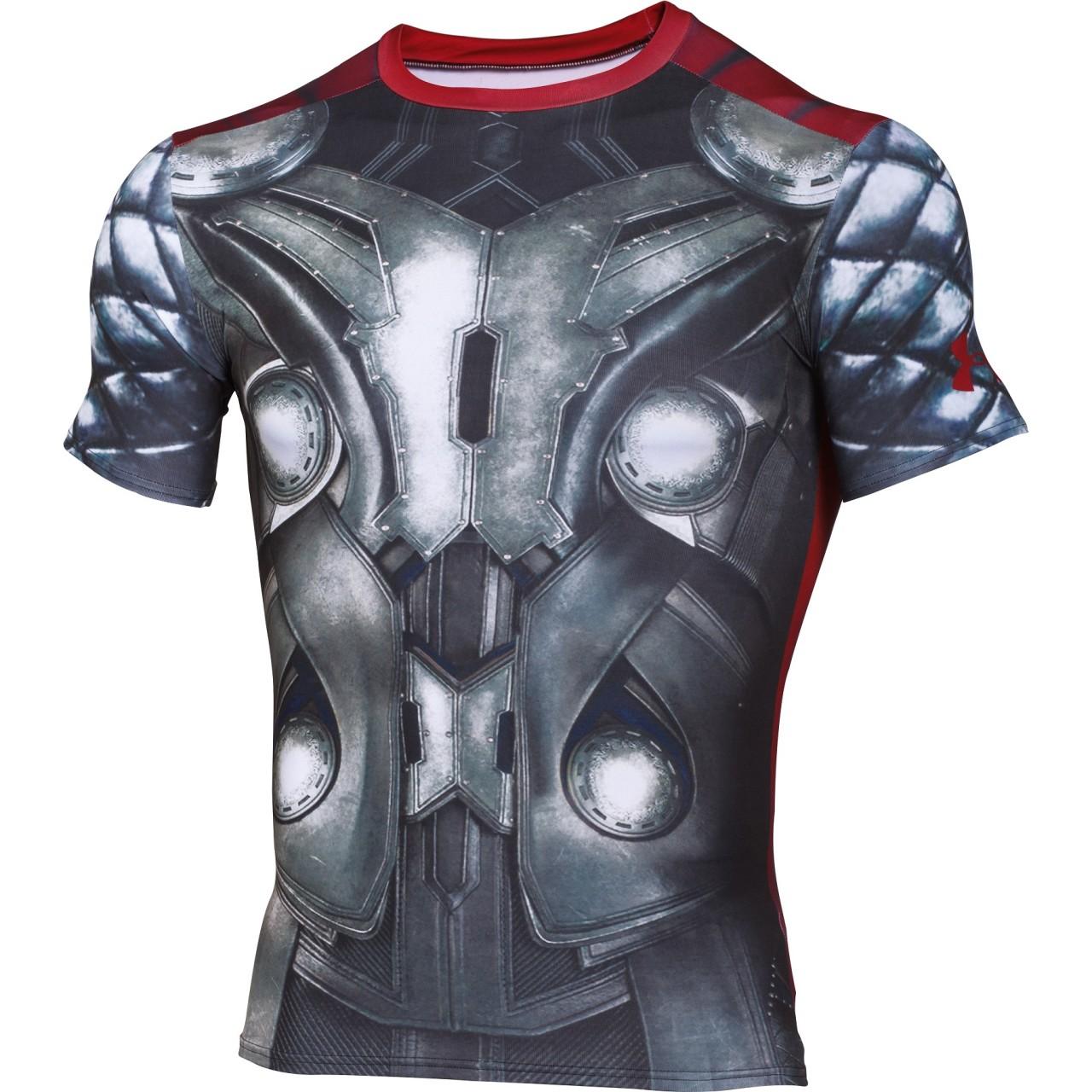 ? HG AlterEgo FullSuit 短袖上衣 COM 索爾_$2,280