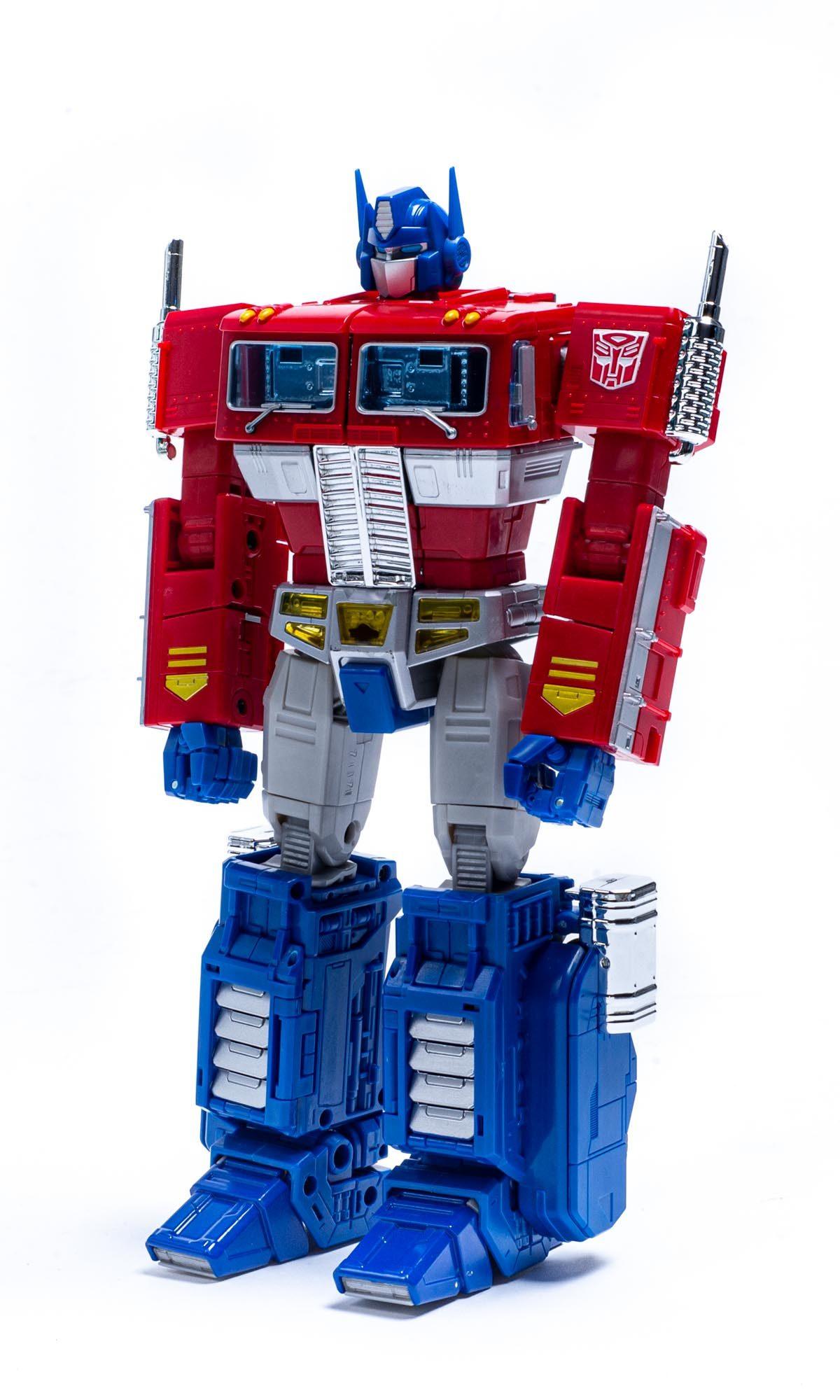 20190627-20190627-Transformers Optimus Prime-7383