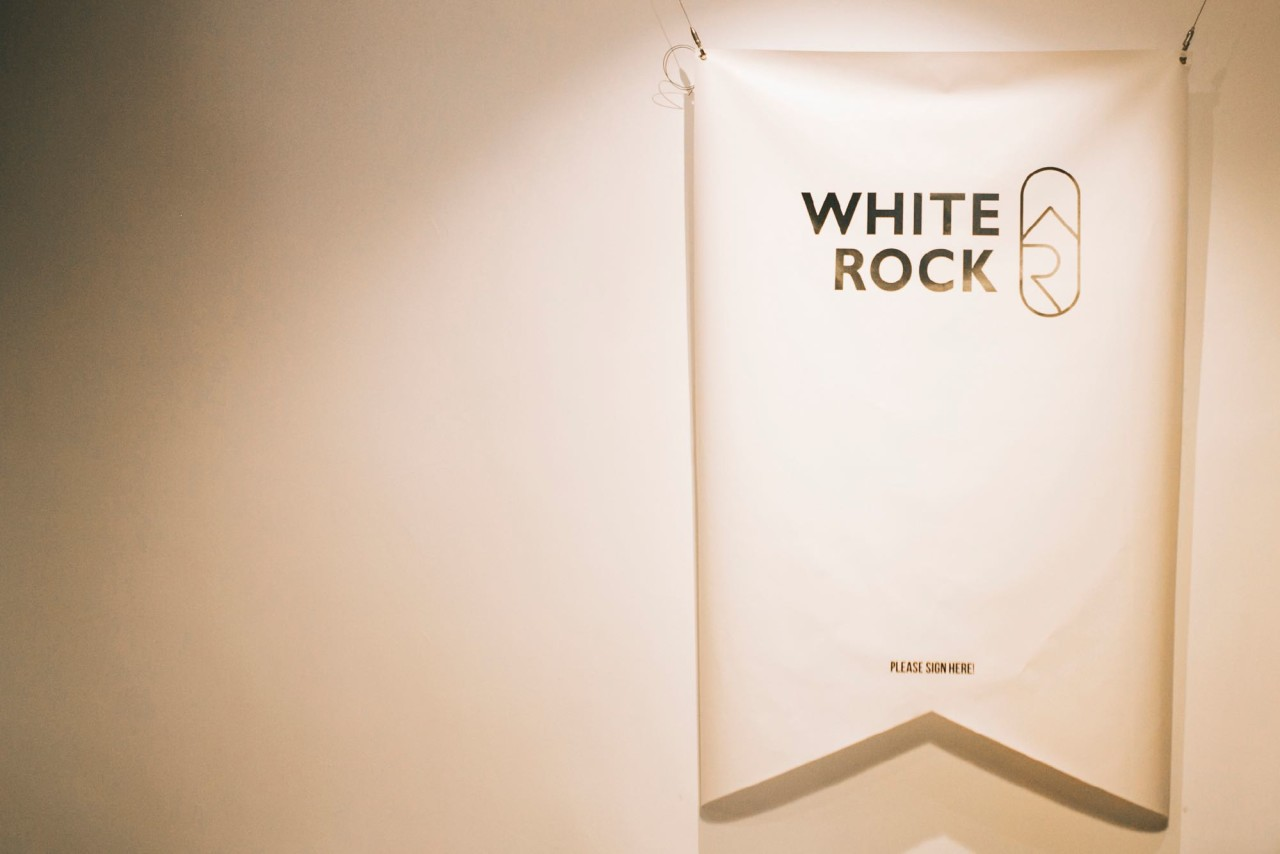 WHITE ROCK STORE  - 11