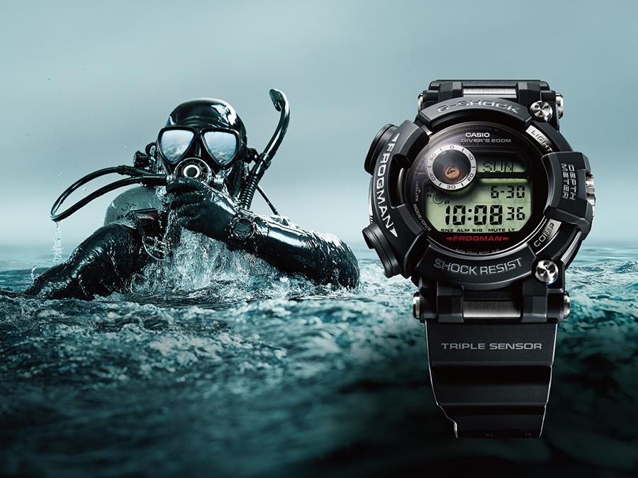 50f5e81814df Que G shock master comprar  Archivo  - Hablemos de Relojes