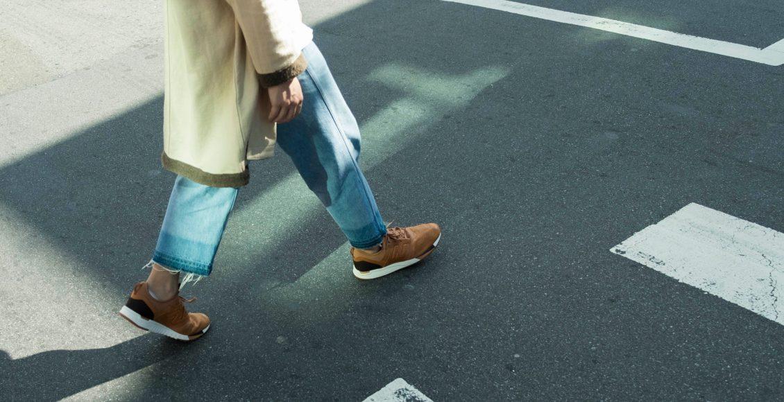編輯實著 / New Balance 釋出嶄新鞋型 247 之「Luxe」系列