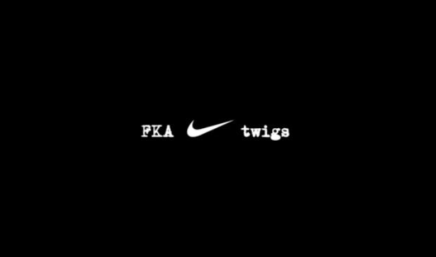 偏見萬歲,非典型偶像 FKA twigs 釋出與 Nike 的合作企劃