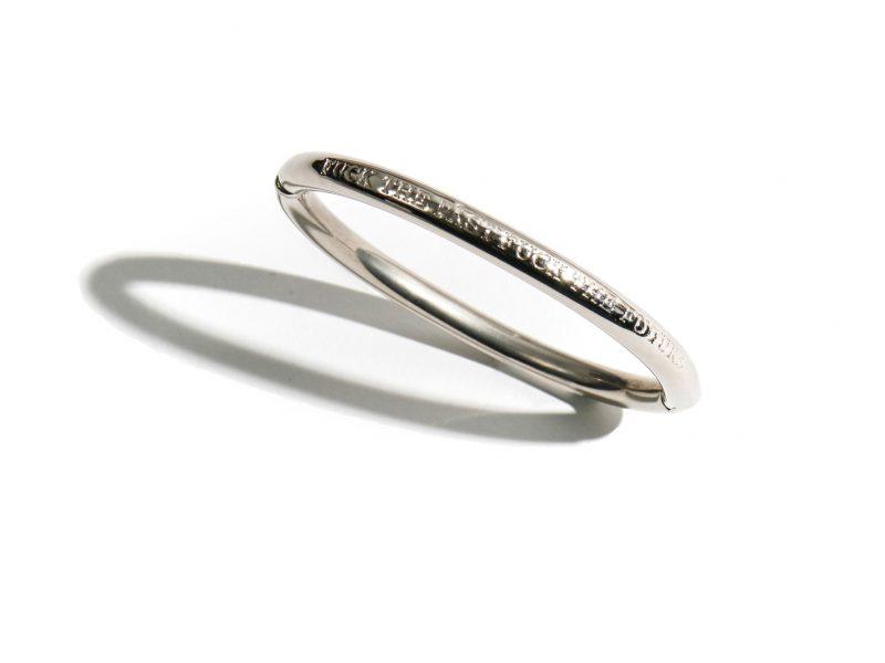 "multiple-phases-kiosk-vol-11-12-undercover-silver-bracelet<div style=""font-size:.8em;opacity:.8;color:#51c732;"">from Slightly Numb, Founder, Monte</div>"