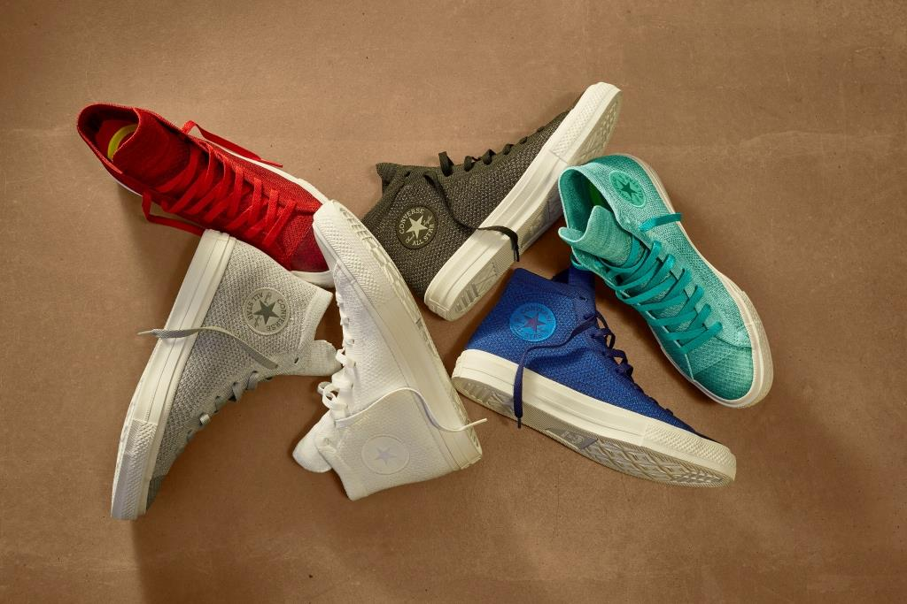 Converse Chuck Taylor All Star x Nike Flyknit (1)