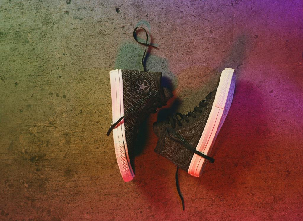Converse Chuck Taylor All Star x Nike Flyknit (2)