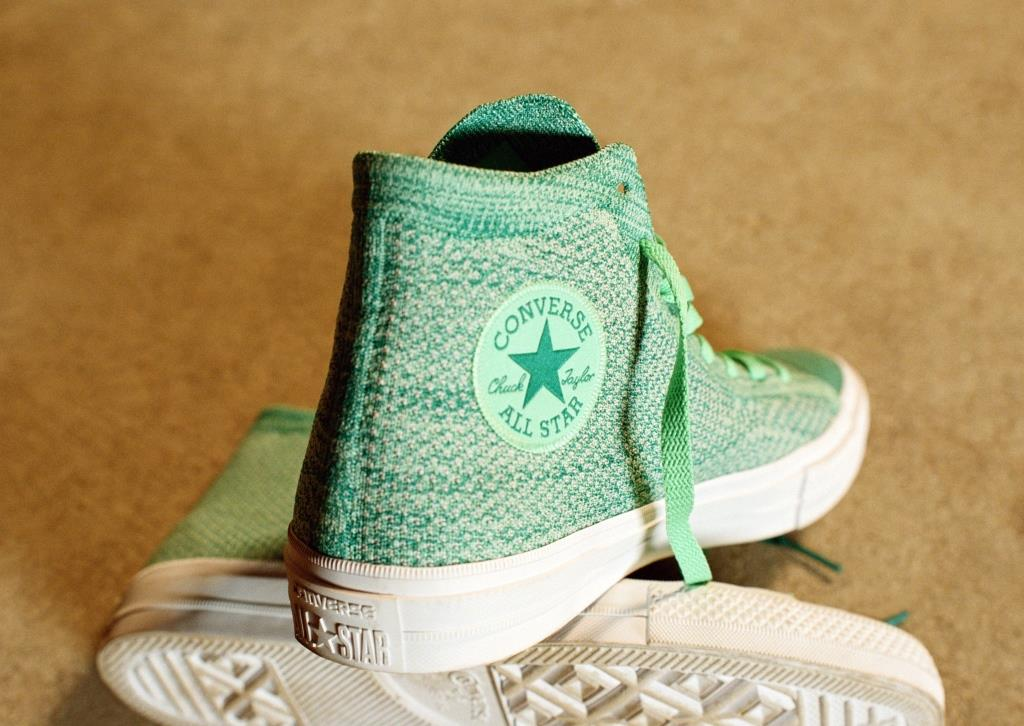 Converse Chuck Taylor All Star x Nike Flyknit (4)