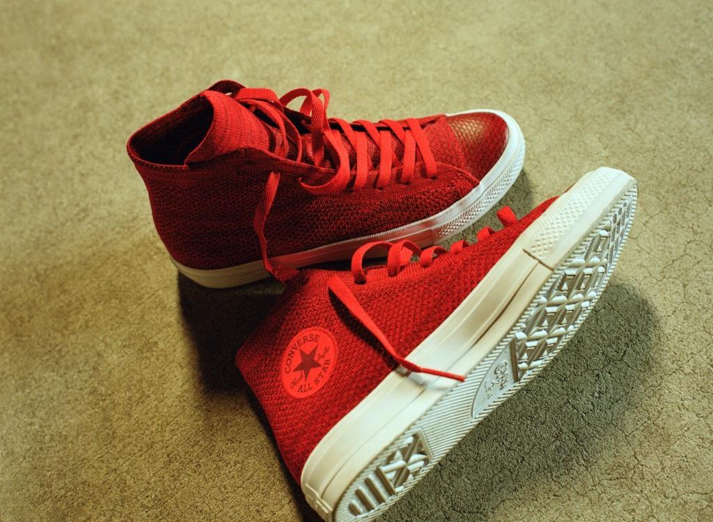 Converse Chuck Taylor All Star x Nike Flyknit (5)