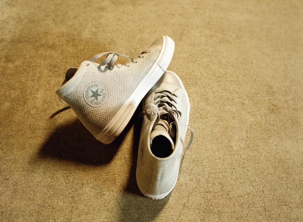 Converse Chuck Taylor All Star x Nike Flyknit (7)