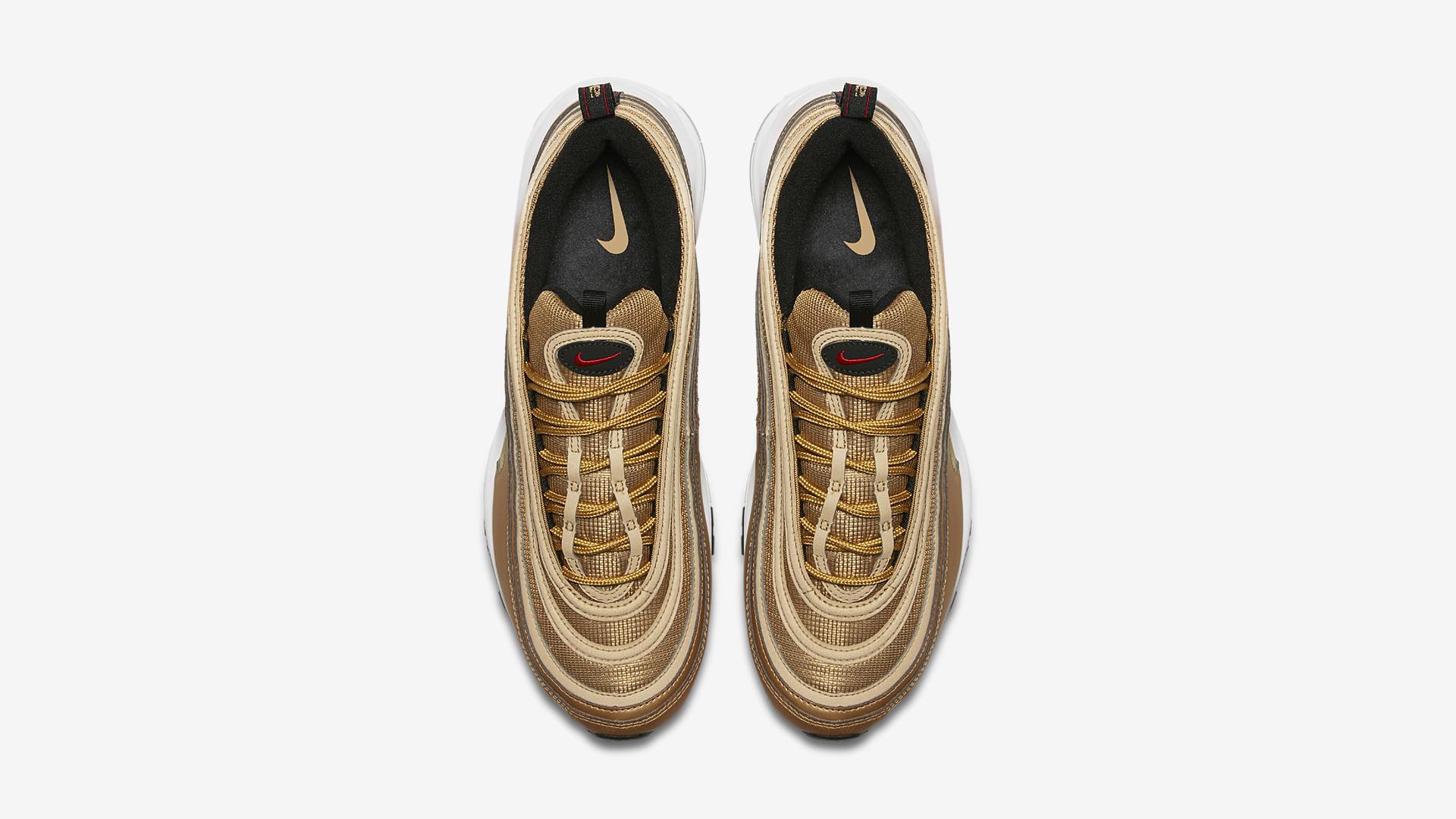 Nike Air Max 97 COS Homme Chaussures Foot Locker Belgi