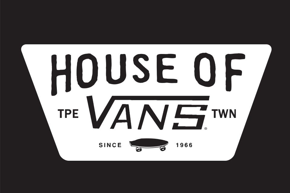 House of VANS 台北站將在 6/9 展開