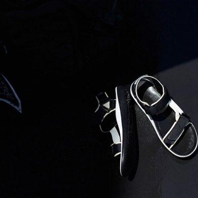 "Teva × NEIGHBORHOOD-01<div style=""font-size:.8em;opacity:.8;color:#51c732;"">戶外涼鞋的全面向展示</div>"