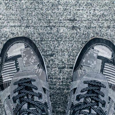 "ASICS Tiger GEL-Lyte III'RANRU' Pack (7)<div style=""font-size:.8em;opacity:.8;color:#51c732;"">從時裝到鞋履 拼接是門有深度的藝術</div>"