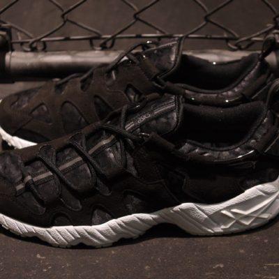 "mita-sneakers-x-asics-tiger-gel-mai<div style=""font-size:.8em;opacity:.8;color:#51c732;"">充滿野性美的暗黑獸紋</div>"