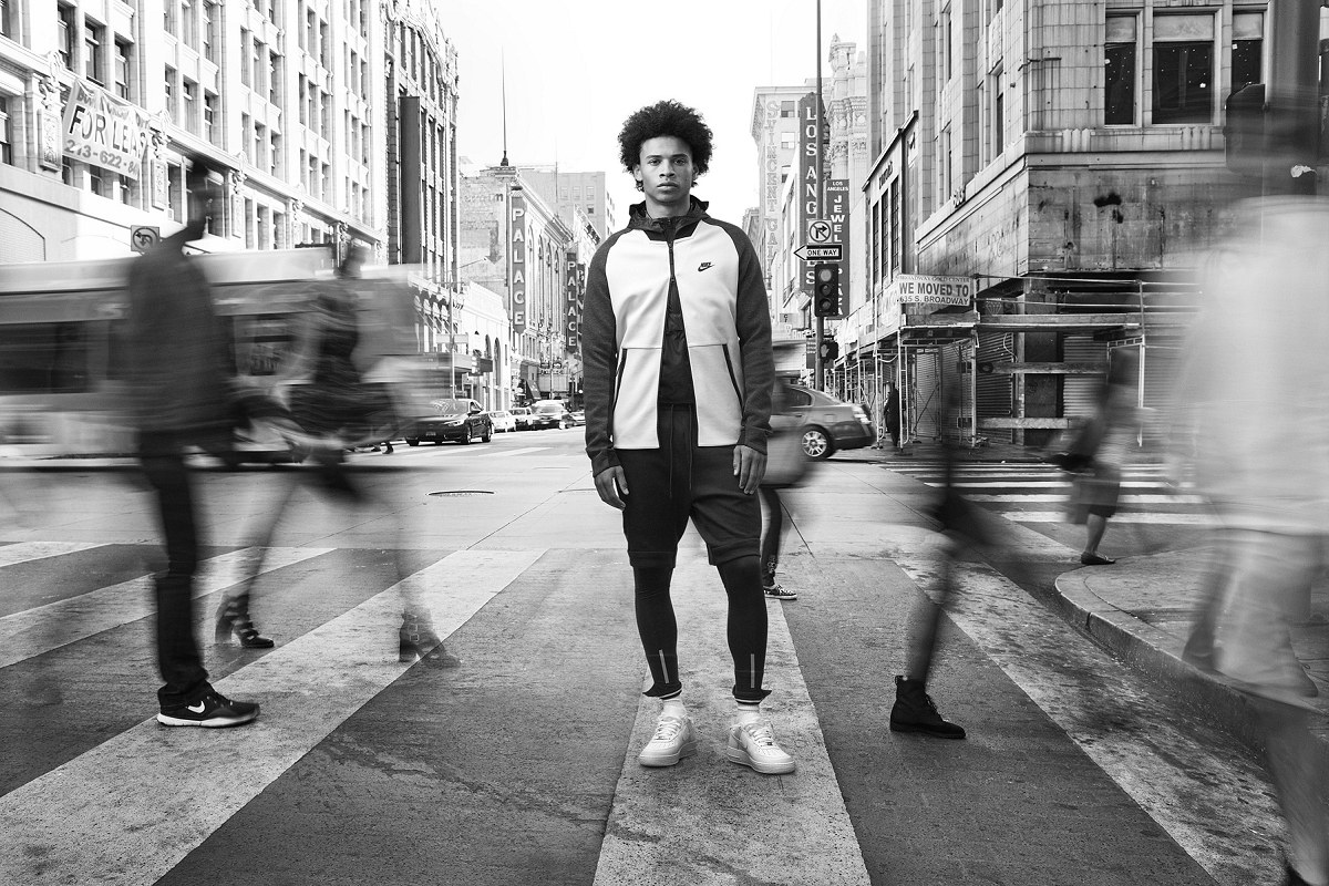 Nike Tech Fleece 2017 fall-2(2)