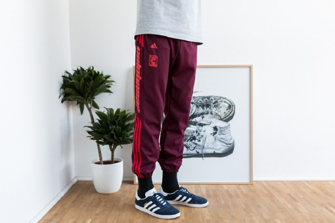 YEEZY Calabasas Track Pants (123