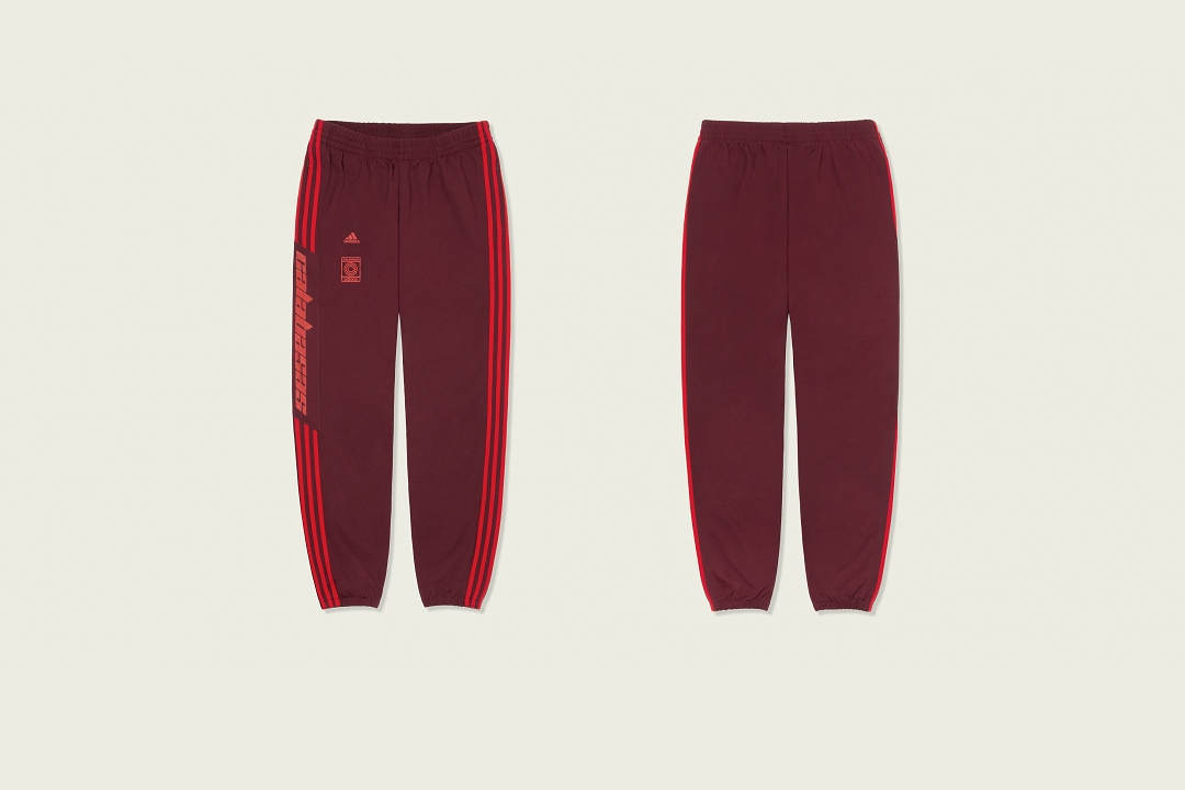 YEEZY Calabasas Track Pants -4