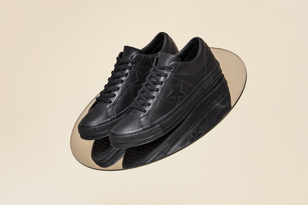 Engineered Garments x Converse One Star (2)