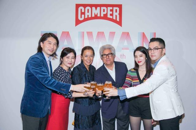 CAMPER TWN 20th ANNIVERSARY EXHIBITION (1)