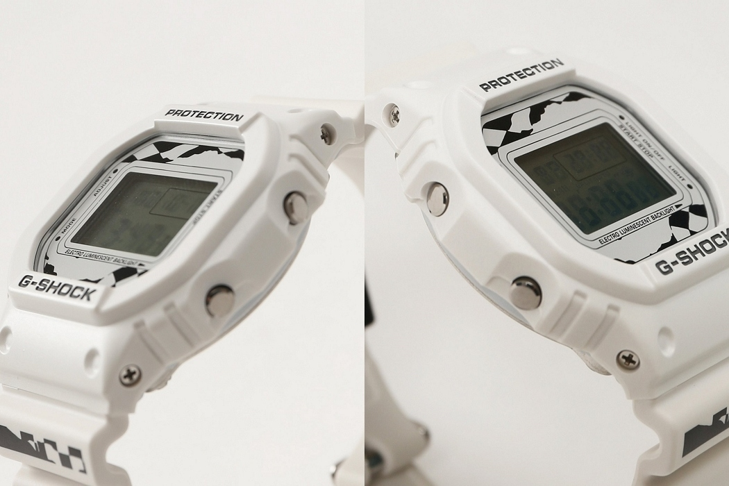 FACETASM x Casio G-Shock (2)