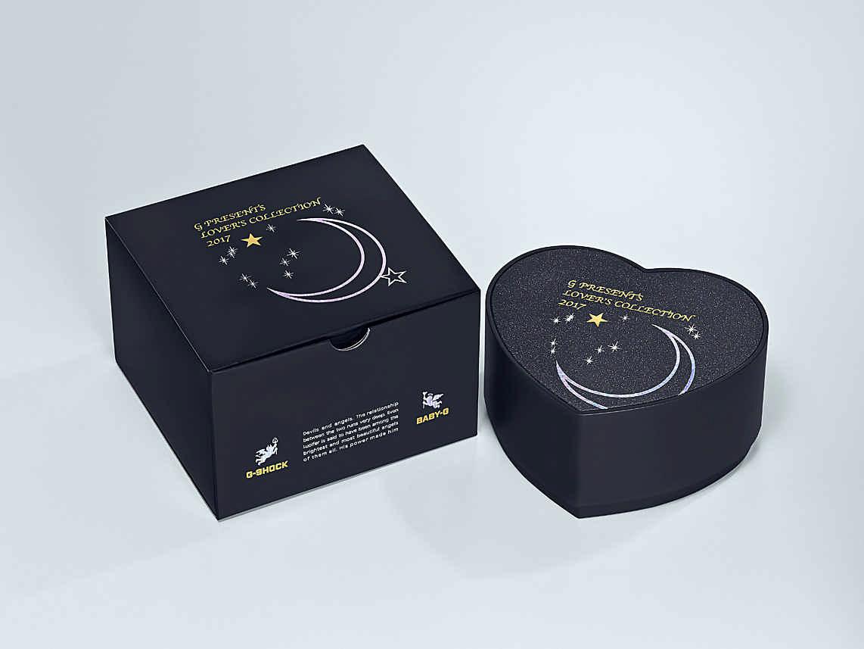 LOV-17B?? 心型錶盒包裝