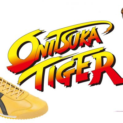 """Onitsuka Tiger-1<div style=""""font-size:.8em;opacity:.8;color:#51c732;"""">在台灣也能使用百烈腳</div>"""