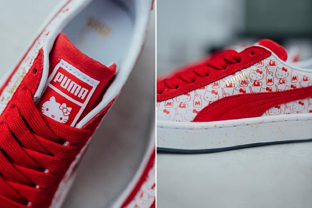 PUMA x Hello Kitty (5)