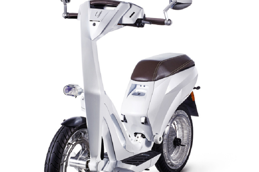 Ujet electric scooter (11)