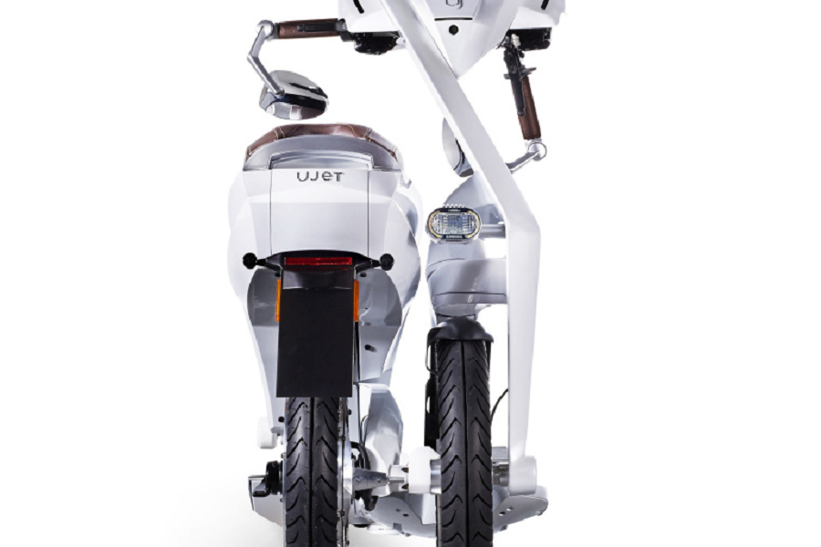 Ujet electric scooter (12)