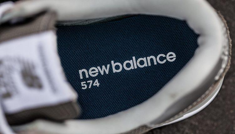 New Balance 574 'Classic Grey' (2)