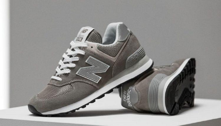 New Balance 574 'Classic Grey' (4)