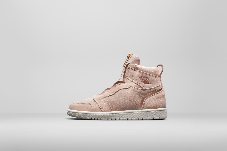 Nike-Jordan-female-2018-summer-cut(9 - 11)