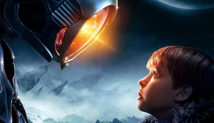 好評一致延燒中Netflix 原創影集《太空迷航》配信展開– KEEDAN COM