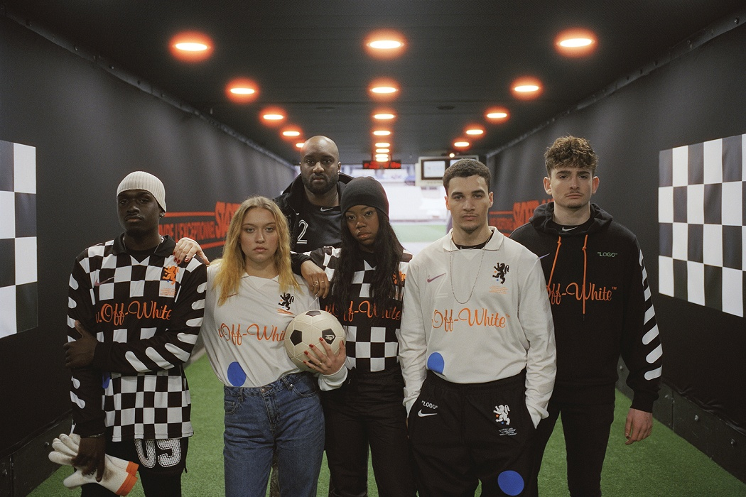Nike x Off-White™ 'Football, Mon Amour' (2)