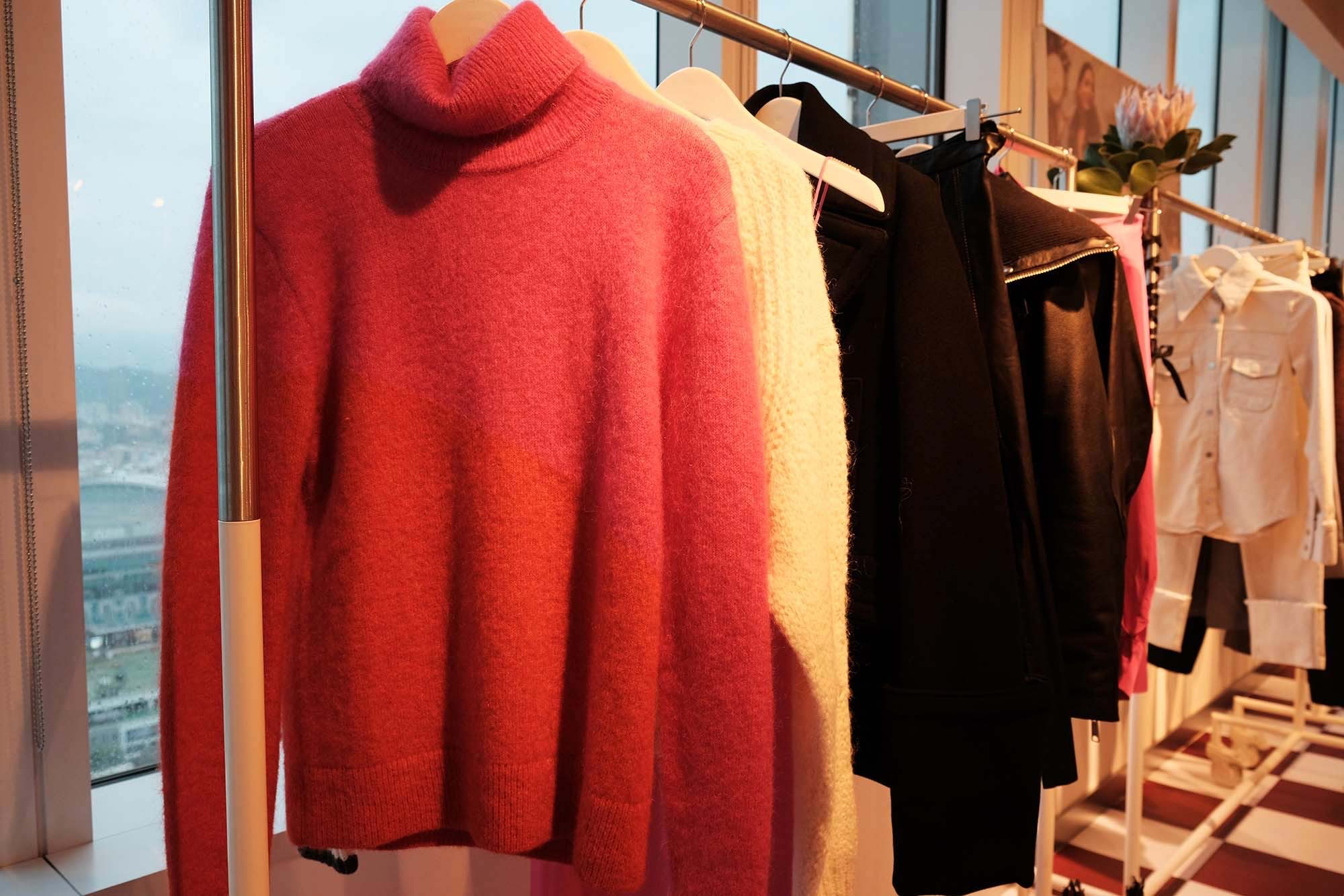 H&M studio 18AW preview 06