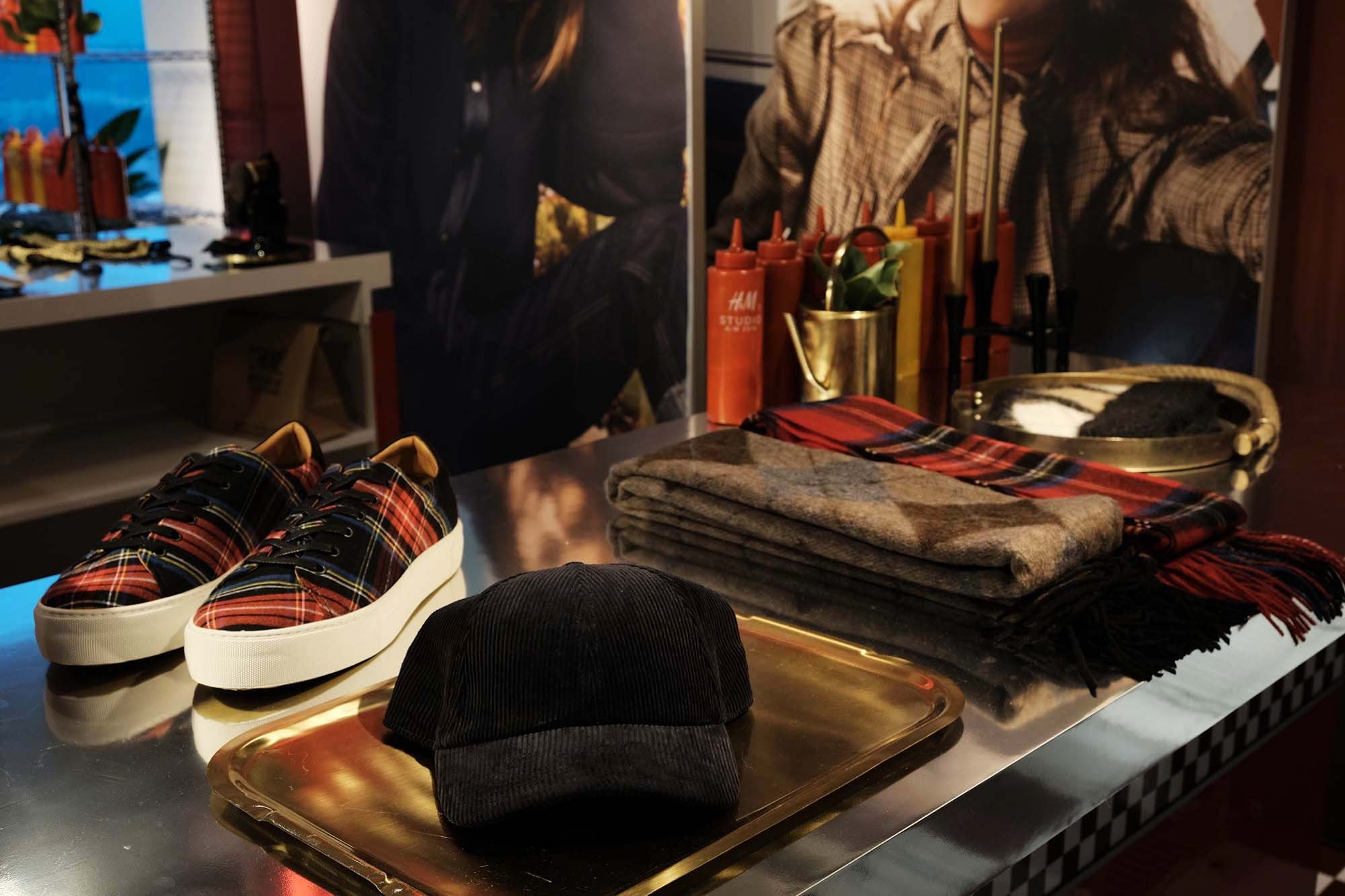 H&M studio 18AW preview 12