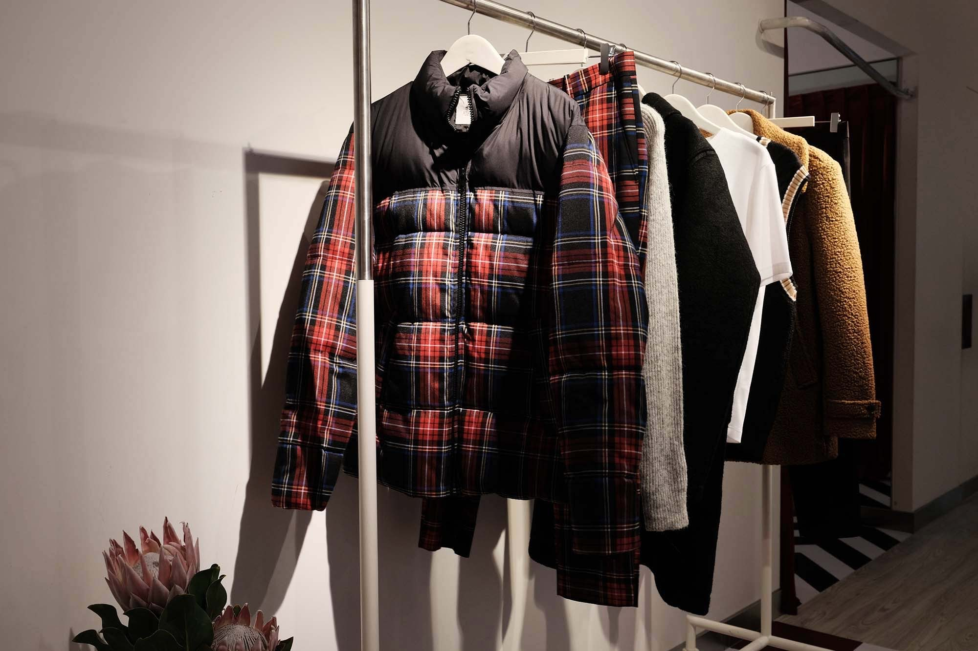 H&M studio 18AW preview 15