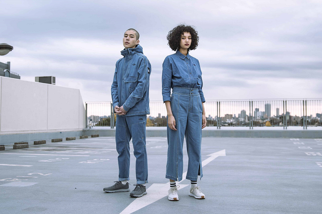 The North Face Urban Exploration 2019 Tech Denim (5)