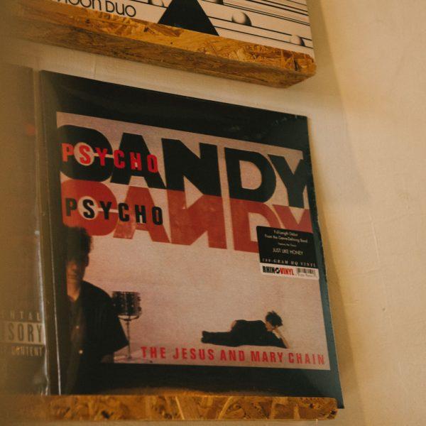 DJ Ryoki Taipei THT record shop-8942