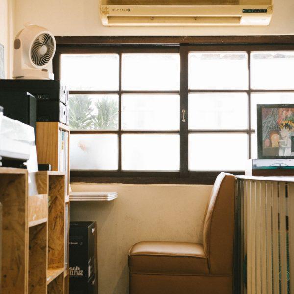 DJ Ryoki Taipei THT record shop-8960