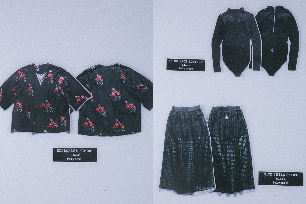 NUMBnESS 2019 SS Collection THE BATCAVER (1)