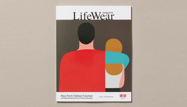 UNIQLO-LifeWear-magazine-cover