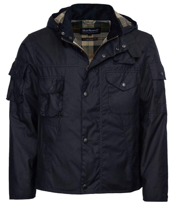 Barbour與Engineered-Garments-聯名系列「Cowen-Jacket」售價17800元_1