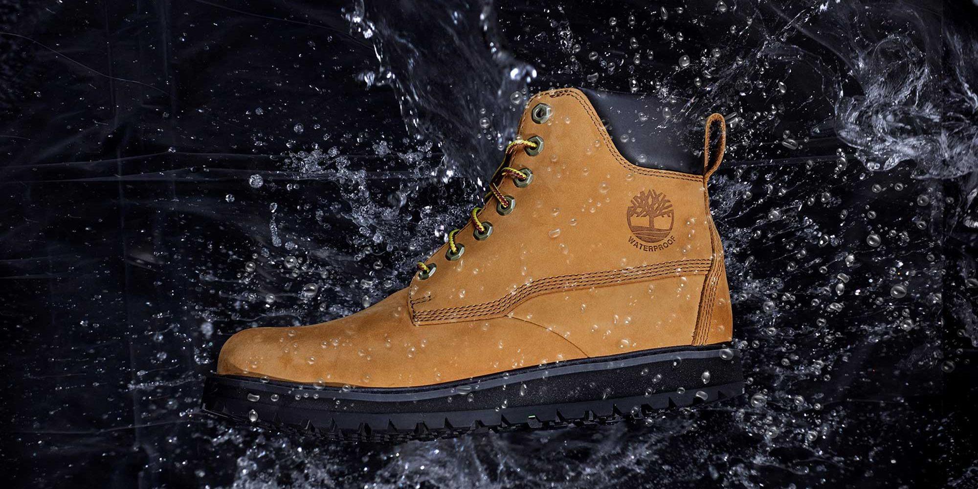Timberland極致冬靴-(4)