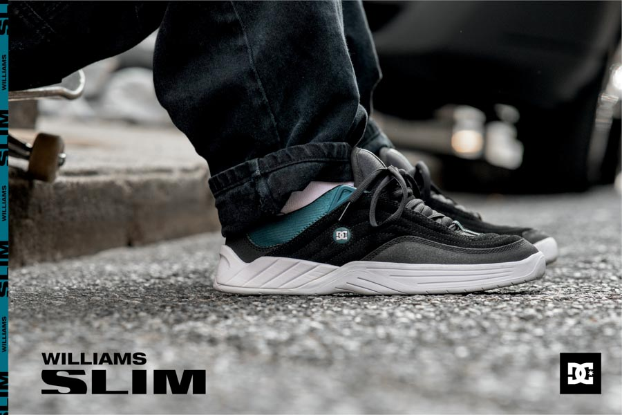 DC Shoes Williams Slim official images -3