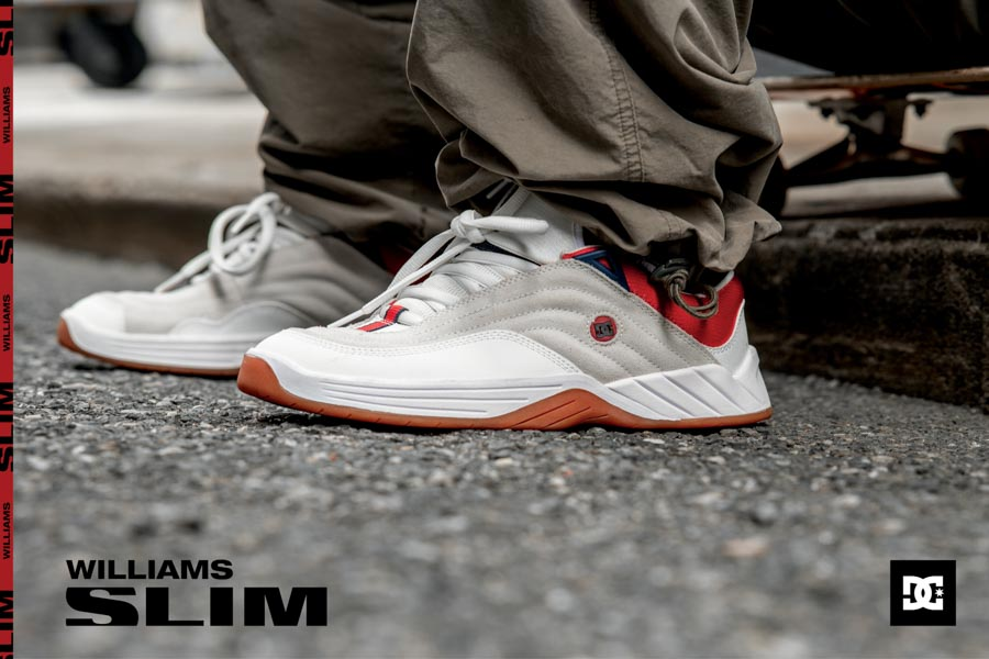 DC Shoes Williams Slim official images -4