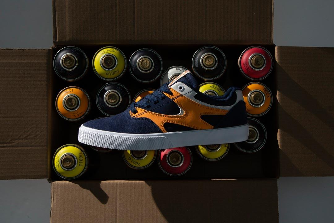 dc shoes kalis vulc-1